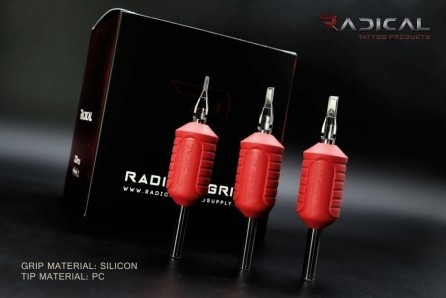 Radical Grip 18RT (20pz)