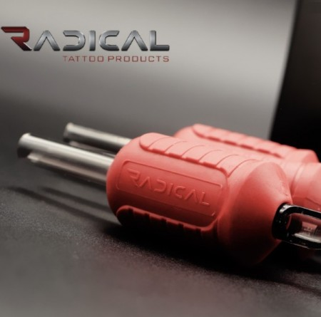 Radical Grip 7RT (20pz)