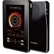Alimentatore Radical Digitale (Pedale wireless incluso)