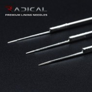 Aghi Radical 3RL 0,30mm Extra Tight