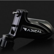 Rotativa Radical Toreto  Black