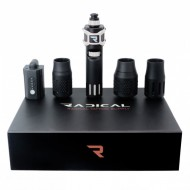 Nuova Radical Penna Regolabile Hard/Soft Motorino Standard Fauhlaber