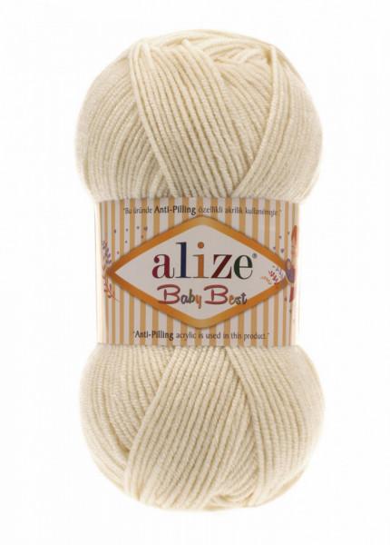 Alize Baby Best 1 Cream