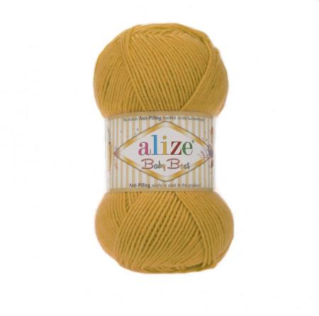 Alize Baby Best 281 Saffron