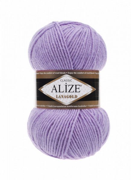 Lanagold Classic 166 Lilac