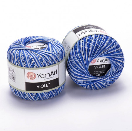 Violet Melange 5355