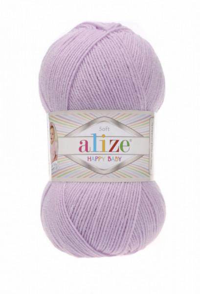 Happy Baby 27 Lilac