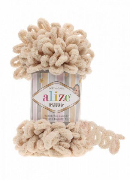 Alize Puffy Honey