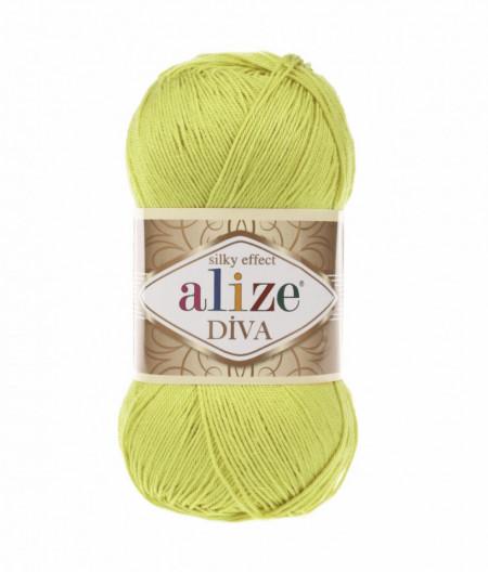 Diva 109 Lime