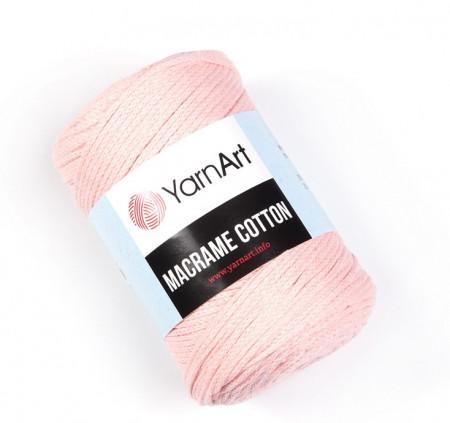 Macrame Cotton 767