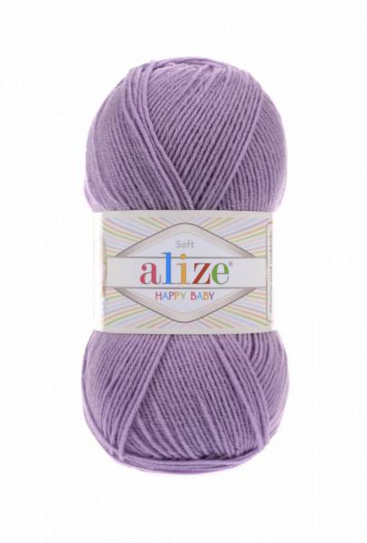Happy Baby Lavender