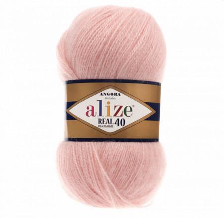 Angora Real 40 - Wedding Pink 363