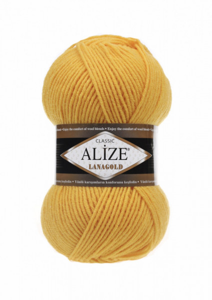 Lanagold Classic 216 Yellow
