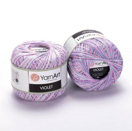 Violet Melange 3053