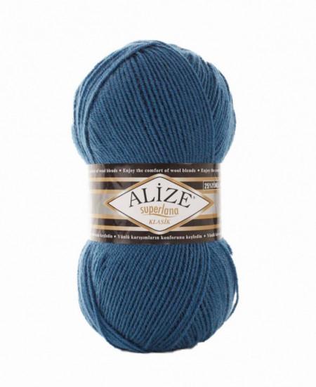 Superlana Klasik 403 Seaport Blue