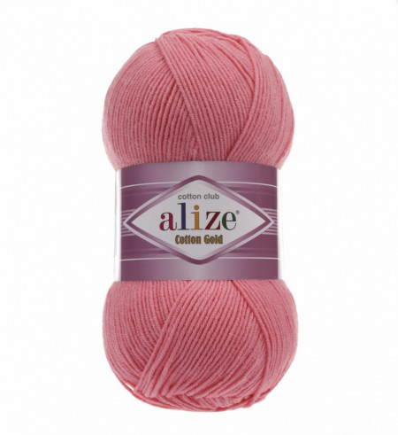 Cotton Gold 33 Candy Pink