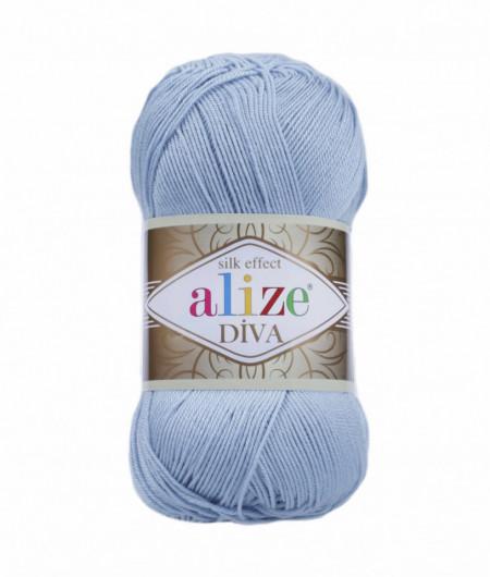 Diva 350 Sea Blue