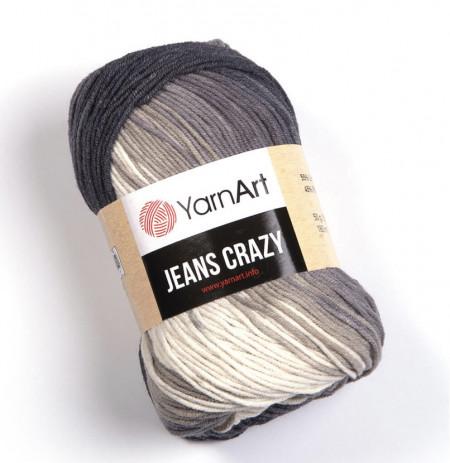 Jeans Crazy 8204