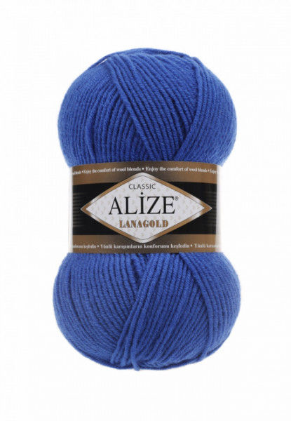 Lanagold Classic 141 Royal Blue