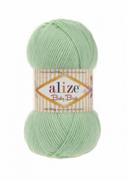 Alize Baby Best 41 Green