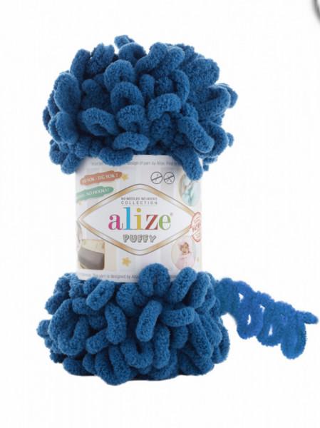Alize Puffy Patrol