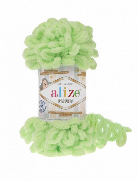 Alize Puffy Pistachio