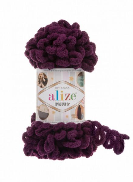 Alize Puffy Plum