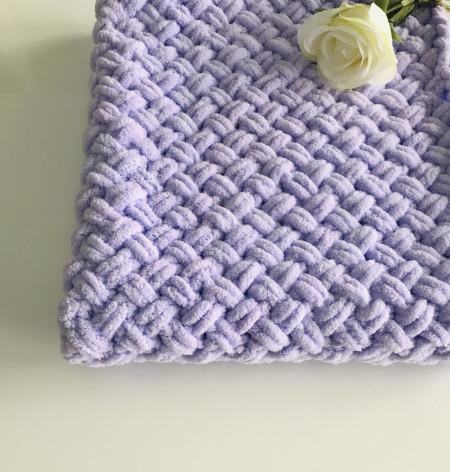 Păturica Lavender