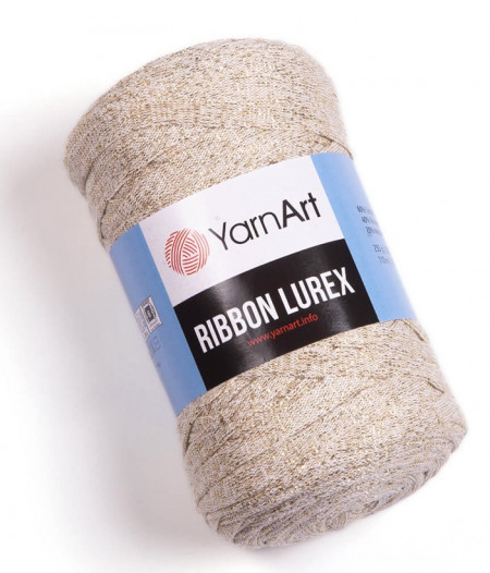 Ribbon Lurex 724