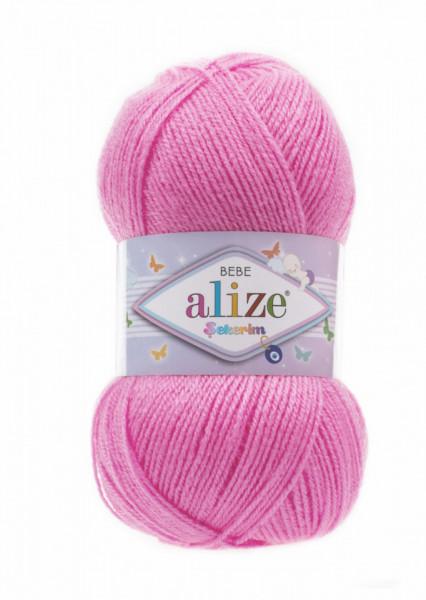 Șekerim Bebe 157 Vivid Pink