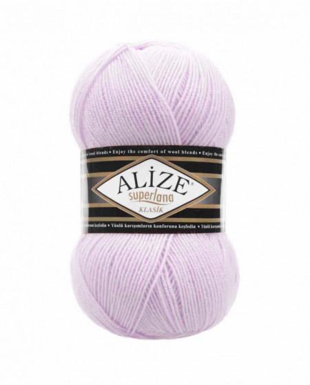Superlana Klasik 275 Lilac