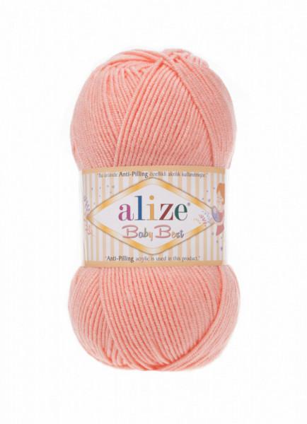 Alize Baby Best 145 Salmon