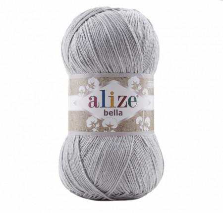 Bella 21 Grey