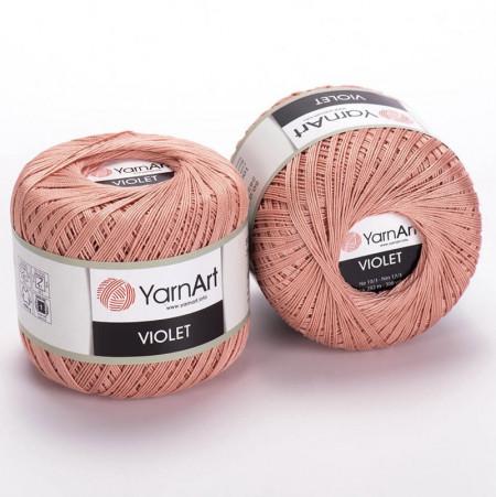 Violet 4105