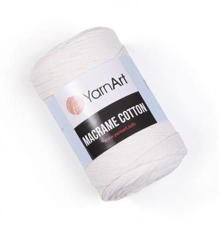 Macrame Cotton 752
