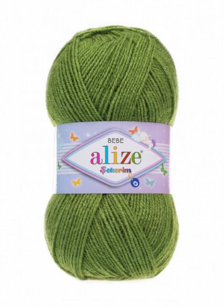 Șekerim Bebe 210 Green