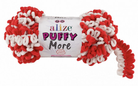 Alize Puffy More 6286