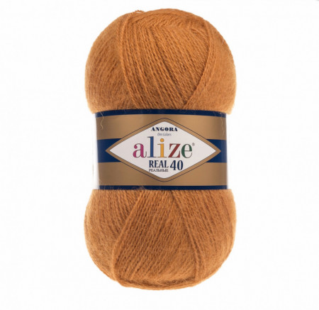 Angora Real 40 - Spice 234