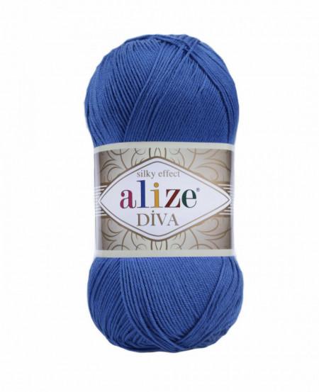Diva 132 Royal Blue