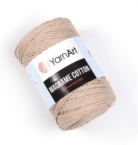 Macrame Cotton 753