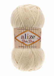 Alize Baby Best 1 Cream