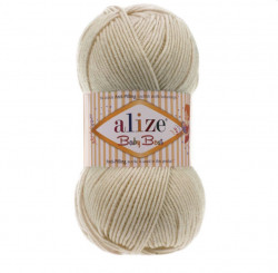 Alize Baby Best 599 Ivory