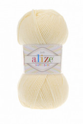 Alize Happy Baby 1 Cream
