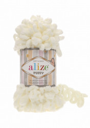 Alize Puffy Light Cream