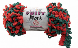 Alize Puffy More 6292