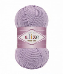 Cotton Gold 166 Lilac