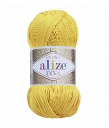 Diva 110 Yellow