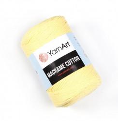 Macrame Cotton 754