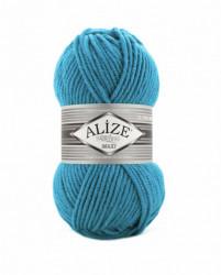 Superlana Maxi 484 Turquoise