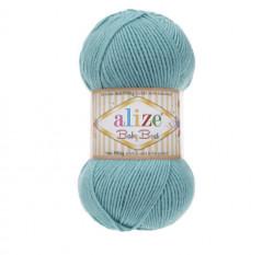 Alize Baby Best 164 Azur